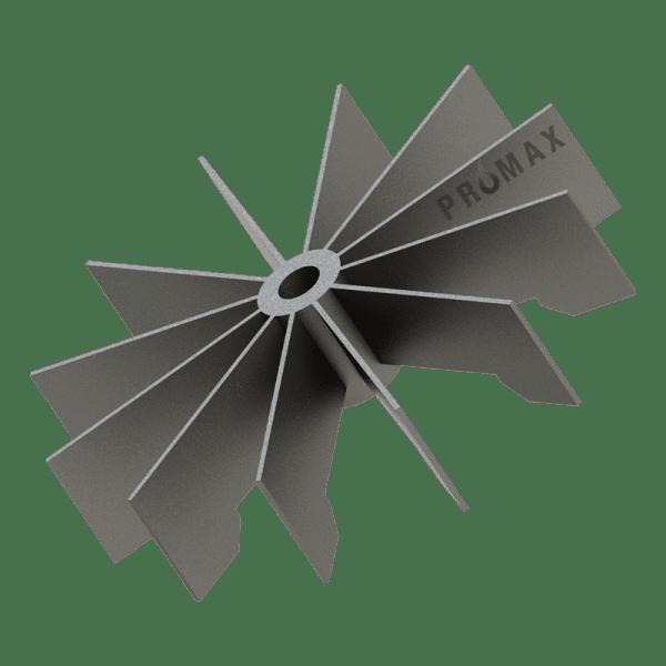 Maxon Ovenpak 1 Impellar Fan