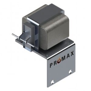 MAXON - SAFETY VALVE 700 - PART1 - Solenoid