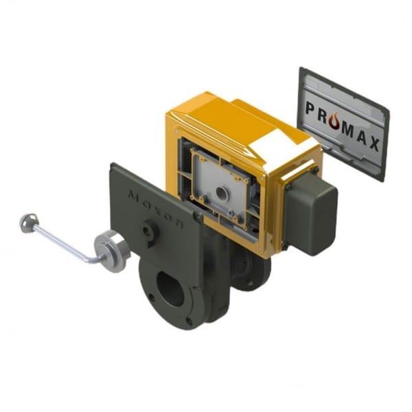Maxon Safety Valve MM11 - 300CMM11