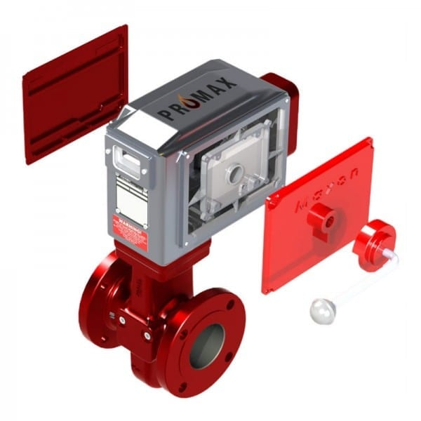 Maxon Safety Valve MM21 - 300CMM21