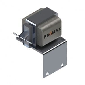 Maxon Safety Valve 4700 - PART1 - Solenoid